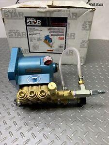 CAT Pumps Pressure Washer Pump 2750 PSI 2.5 GPM Direct Drive Gas A1578171 P-4