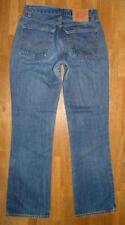 """>>> COOL LEVI'S 525 bootcut-Jeans en Bleu w31""""/l34"""""""