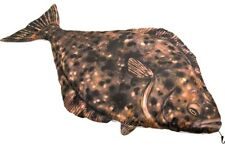 Fish Pillow | Cushion | Flatfish | 1m long