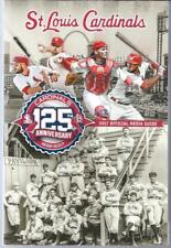 2017 St. Louis Cardinals Baseball Media Guide