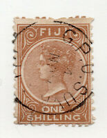 Fiji - SG# 65 Used  /  Perf 11 x 10    -    Lot 0320673