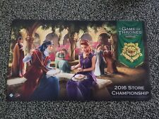 A Game of Thrones 2016 Store Championship Playmat