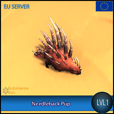 Needleback Pup lvl1 Pet BFA | All Europe Server | WoW Warcraft Loot