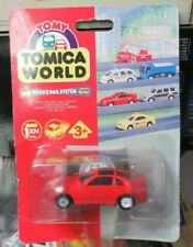 Tomica 15-5 Nissan Fairlady Z 300ZX Datsun Battery Powered Tomy World Slot Track