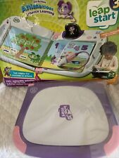 NEW!!! LeapFrog LeapStart 3D Interactive Learning System w/ Book -