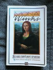 Mona Winks Self Guided Tours Of Europes Top Museums Book Lisa Steves History