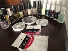 nail polish lot