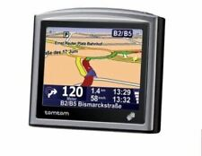 TomTom ONE 2nd/NEW Edition Sat Nav UK ROI & WEST EU MAPS NO ACCESSORIES