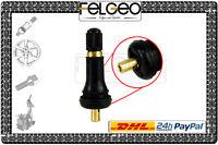 4 x Reifendruck Sensor Ventil Gummi RDKS-04 Stix zu Opel Antara Combo Karl Mokka
