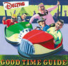 THE DELTAS - GOOD TIME GUIDE CD - New - Rockabilly - Psychobilly