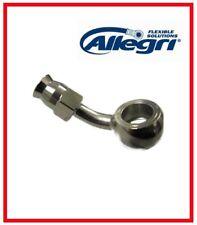 Occhiello Inclinato 45° Allegri per tubi freno Aeronautici - Cod.06421173