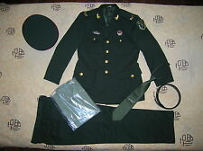 Obsolete 07's series China PLA Macao Army Man Soldier Uniform,Set