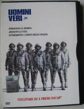 UOMINI VERI DVD ED. snapper