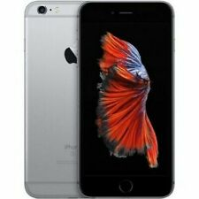 Apple iPhone 6s Plus - 64GB - Grigio Siderale (Sbloccato)