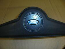 Ford Escort mk2 Steering Wheel....................in black from 20000 mile car.