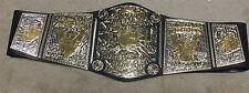 North American Championship Wrestling belt Jake Roberts, Magnum TA Jim Duggan