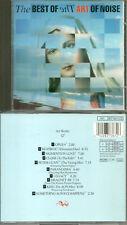CD - ART OF NOISE : Le meilleur de THE ART OF NOISE / BEST OF -Inclus PETER GUNN