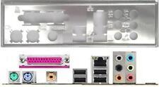 ATX diafragma i/o Shield asus a8v-e se #380 Io schield backplate nuevo embalaje original a8ve New