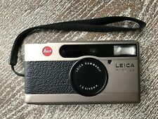 Leica Minilux 35mm Film Camera SUMMARIT 40mm 2.4