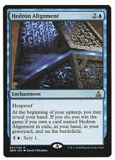 MTG Oath of the Gatewatch Rare Hedron Alignment, NBP.