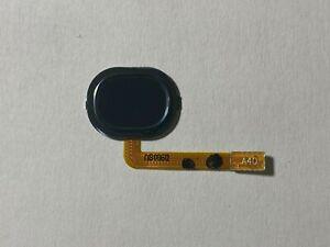 Genuine Samsung  Galaxy A40 A405F Home Button Flex fingerprint sensor