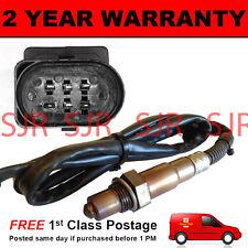 FOR VW GOLF IV BORA CADDY FRONT 5 WIRE WIDEBAND OXYGEN LAMBDA SENSOR OS50222