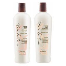 Bain De Terre Coconut Papaya Hydrating Shampoo & Conditioner 400ml For Dry Hair
