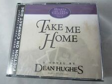 HEARTS OF CHILDREN, VOL. 4: TAKE ME HOME By Dean Hughes audio CDs