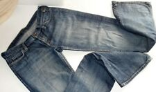"Jeans Hose v. MeltinPot 28/34 oder 36/38 ""Nicole"" used-look blue wie Neu wow"