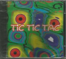 Tic Tic Tac (CD,1999 Selected Sound Carrier Music )