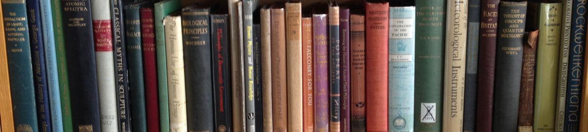 Powells Books Chicago