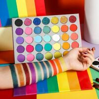 LittleTouch Professional 35 Colours Rainbow Eyeshadow Makeup Palette