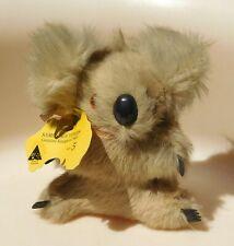 """Vtg 6"""" Koala Bear Samos Souvenir Made in Australia"""