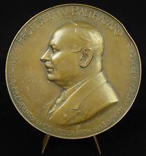 Médaille Félix Houphouët-Boigny éléphant père indépendance de la Côte d'Ivoire
