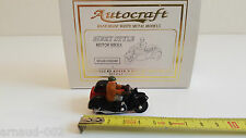 Autocraft - Reproduction Dinky Toys - Civilian Side-car