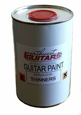 Anti Bloom Thinners 1L - for use with nitrocellulose paints & lacquers
