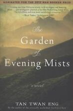 The Garden of Evening Mists  VeryGood