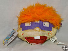 NEW RUGRATS CHUCKY PLAY BY PLAY BEANBAG 1998 HTF