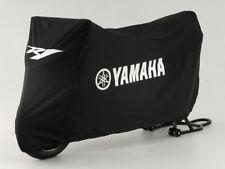 Yamaha YZF-R1 Motorcycle Cover w/ R1 Logo - Fits 1998 - 2018 - Genuine Yamaha