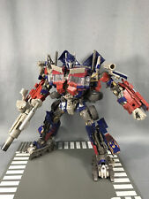 Transformers Movie the Best MB-17 Optimus Prime REVENGE VERSION Collection Toy