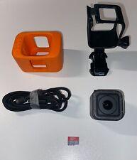 GoPro HERO5 Session 4K camera + 64GB miniSD + Floaty
