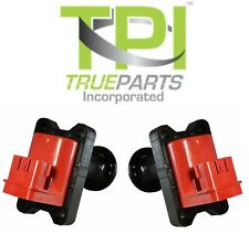 Set Pair of 2 Ignition Coils For Infiniti Q45 V8 4.5L VH45DE 90-96 TPI Trueparts