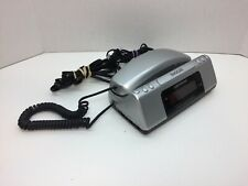 Conair TCR-200 Alarm Clock AM/FM Radio Telephone Conairphone