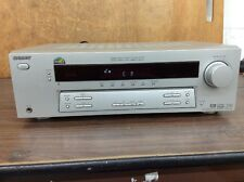 Sony STR-K750P Surround Sound Home Theater Receiver 5.1 Channel - Tested - Works