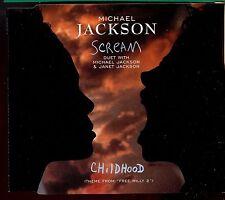 Michael Jackson / Scream