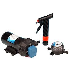 Jabsco Washdown & Baitwell Pump - 12V - 4.3GPM