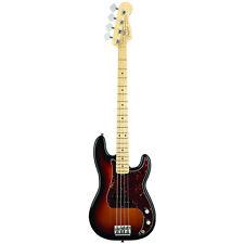 Fender AMERICAN STANDARD PRECISION BASS MN 3ts/single-coil/acero manico Brett