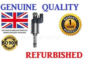 1X FORD FOCUS MONDEO CONNECT COURIER 1.0 PETROL FUEL INJECTOR 0261500342
