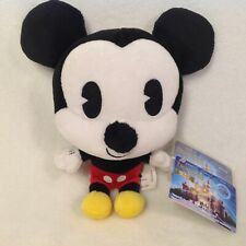 Mickey Mouse Plush DISNEYLAND Adventures Game KINECT XBOX 360 Interactive Code