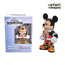 Vinimates Kingdom Hearts Mickey Mouse Vinyl Figure